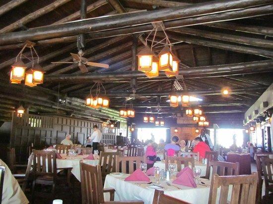 Fotografía De El Tovar Lodge Dining, El Tovar Dining Room