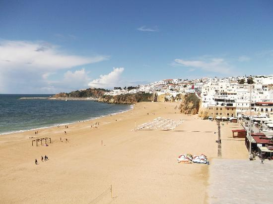 Torre Velha Hotel: Beautiful Beaches