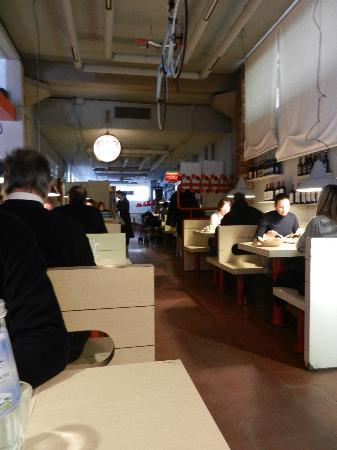 Emejing Pizzeria La Terrazza Photos - Idee Arredamento Casa ...
