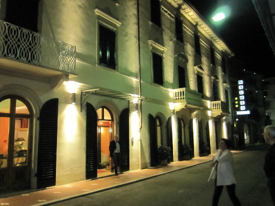 Hotel Verena Dependance Savoia & Campana: Hotel Savoia & Campana