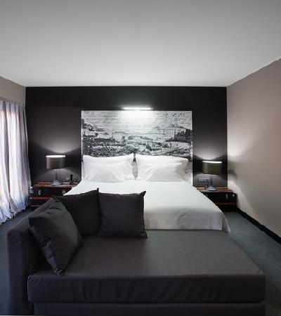 Fontecruz Lisboa Autograph Collection: Double room
