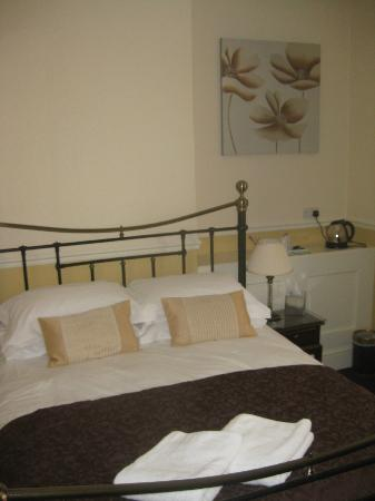 Arches Guesthouse: room 2