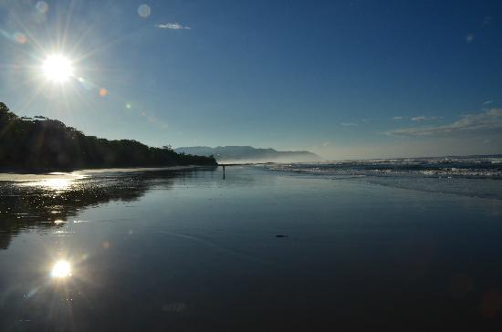 Hotel Raratonga: santa teresa beach
