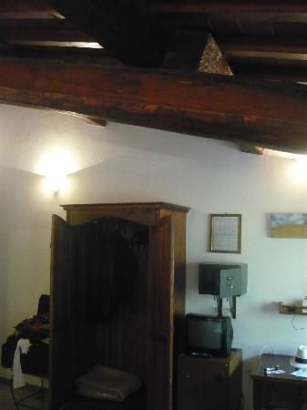 Hotel Collodi: Spacious double room