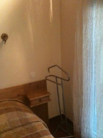 Citotel Trianon: bedroom