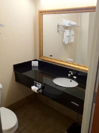Comfort Inn & Suites Aufnahme
