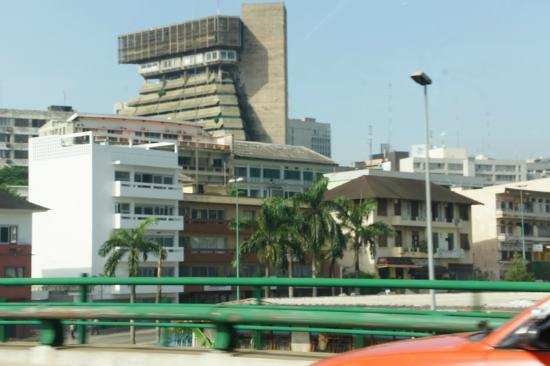 The Plateau: City Centre