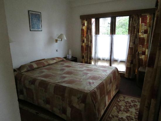 Himalayan Hotel: Bedroom in new block