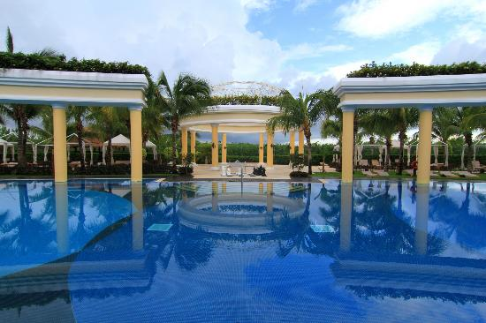 Iberostar Grand Hotel Paraiso: The tranquility pool