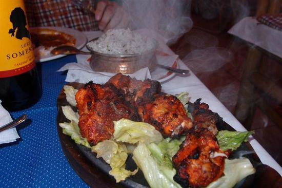 Kabab Mahal