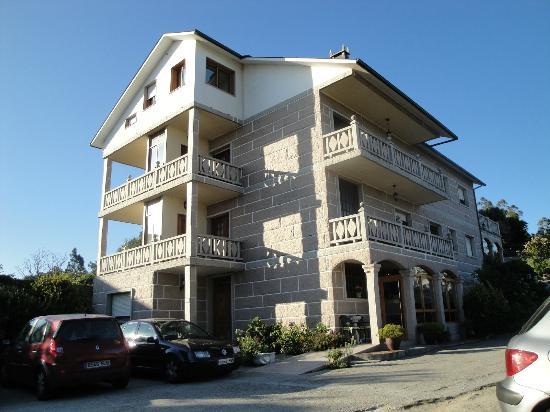 Hotel & Apartamentos Cons da Garda: hotel