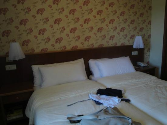 Hotel & Apartamentos Cons da Garda: Habitación