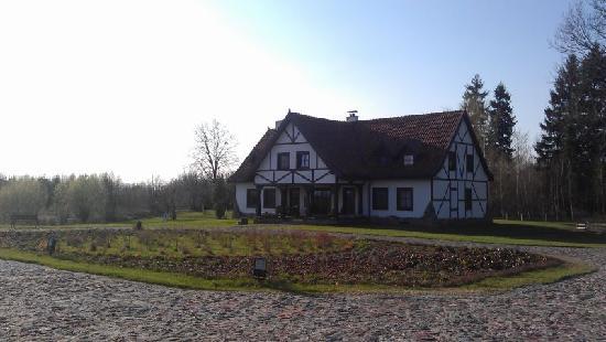 Kruklin Siedlisko: Hotel