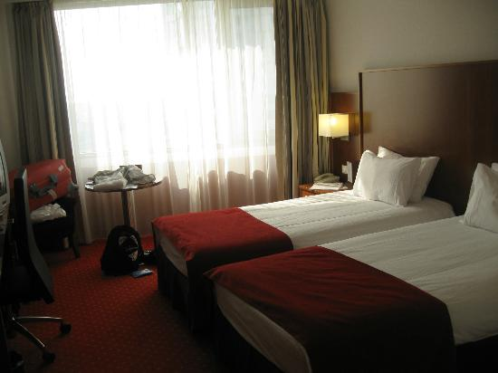 Holiday Inn Moscow Sokolniki: room 2202