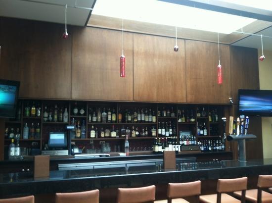 Hyatt Regency Lisle near Naperville: Lobby Bar