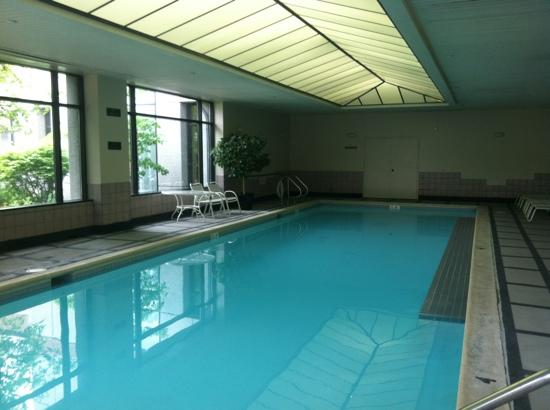 Hyatt Regency Lisle near Naperville: Pool