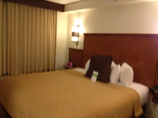 Hyatt Place North Raleigh-Midtown : king bed room