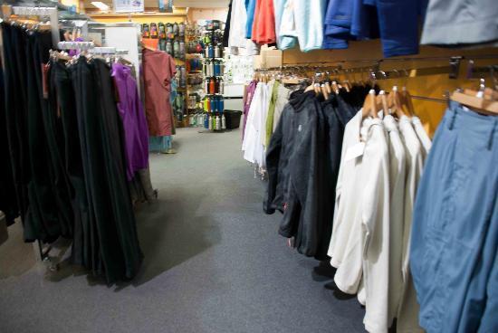 Paddy Pallin: Shopping in Paddy Palin