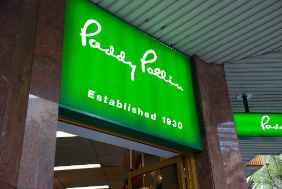 Paddy Pallin