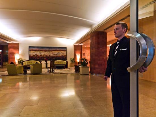 أمورا هوتل جاميسون سيدني: Welcome to Amora Hotel Jamison Sydney