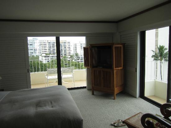 Lotus Honolulu at Diamond Head: Room