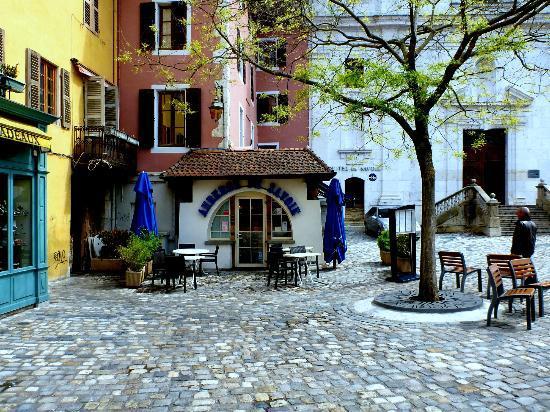 Annecy Restaurants Reviews