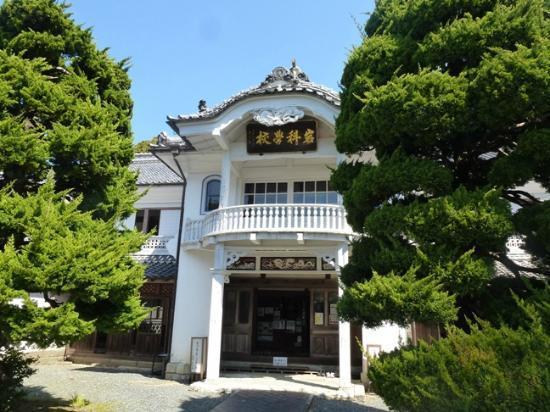 Jubun Iwashina Gakko