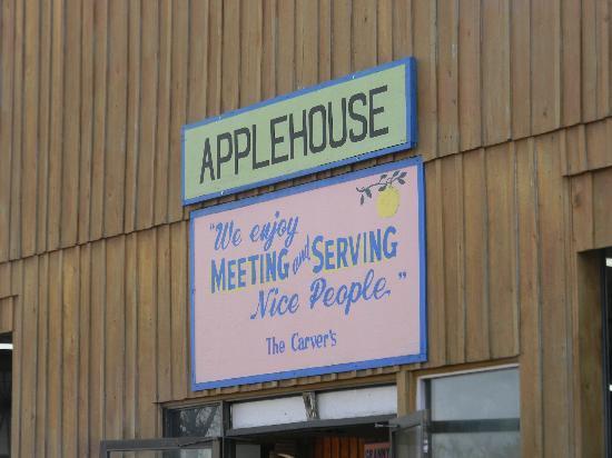 Carver's Applehouse Restaurant