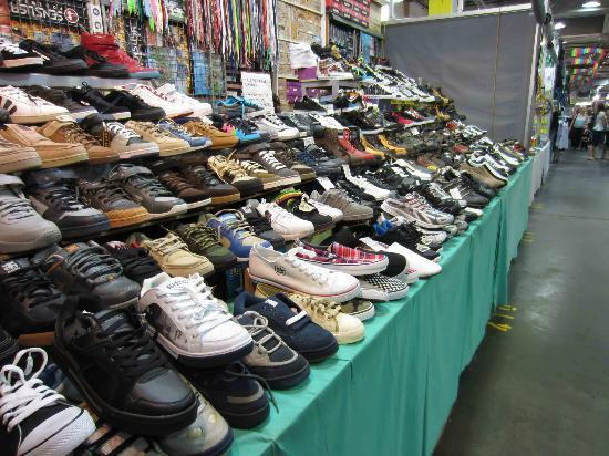 Shoes Market Australia