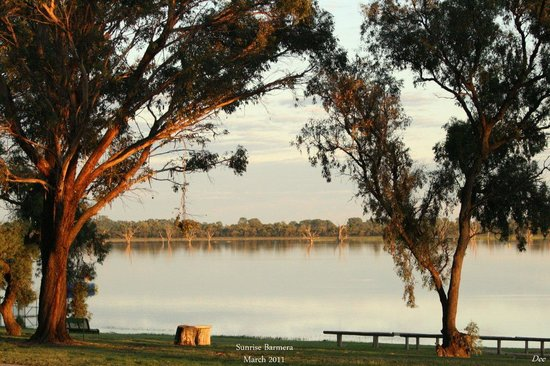 Barmera, Australia: Room View