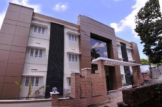Wayanad Cliff Hotel Apartments