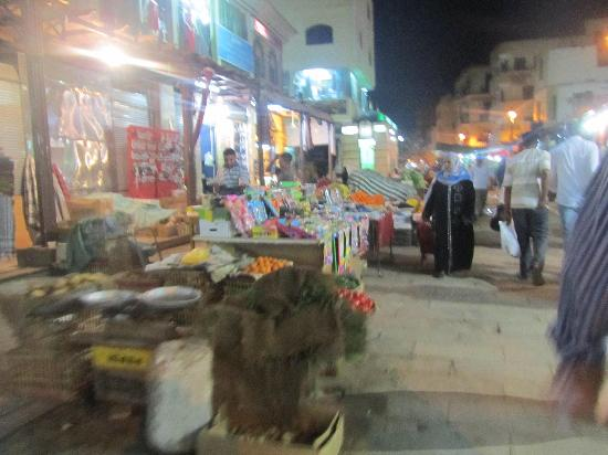 Sharia el Souk: Aswan Souk