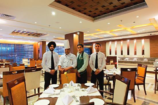 Spice-The multi cuisine restaurant : Spice - The multi cuisine restaurant
