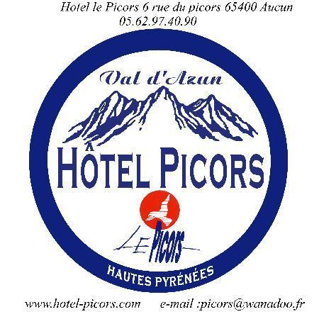 Hôtel Le Picors : val d'azun