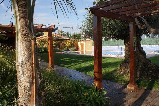Camping Armanello: Pool - Piscina