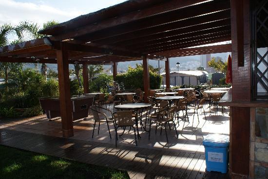 Camping Armanello: Pool - Piscina - Bar
