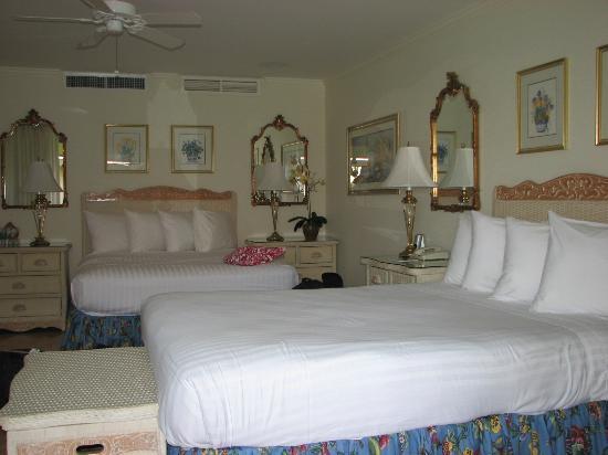 Maui Eldorado : bedroom