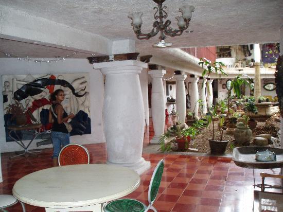 Hotel Trinidad Galeria 사진