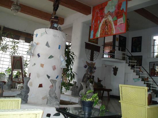 Hotel Trinidad Galeria: hotel