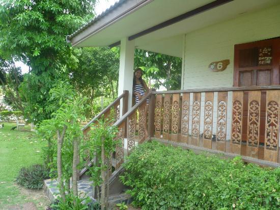 Xanadu  2008: bungalow