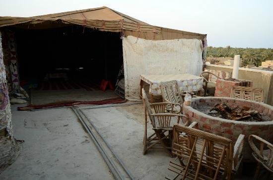 Hotel Kelany: Rooftop