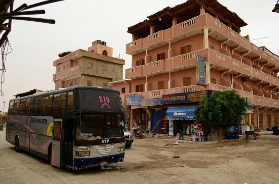 Hotel Kelany