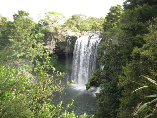 Treghan Luxury Lodge: Nearby Rainbow Falls