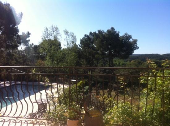 Moun Pantaï : Une magnifique terrasse !!