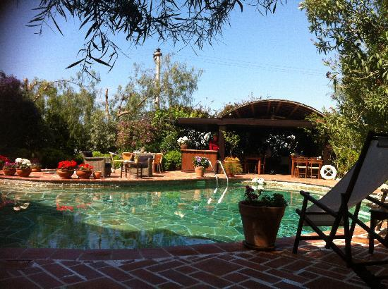 El Vino Hotel & Suites : 3