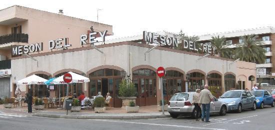 Фотографии Meson del Rey, Санта Понса, Балеарские острова, блог