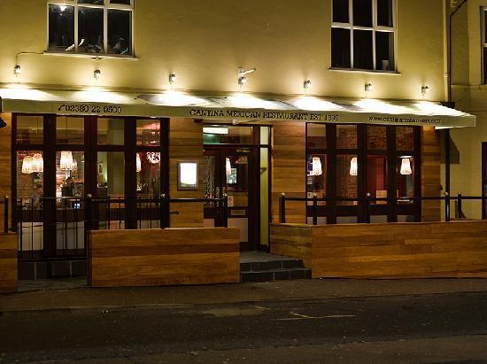 Cantina Southampton Restaurant Reviews Phone Number Photos Tripadvisor