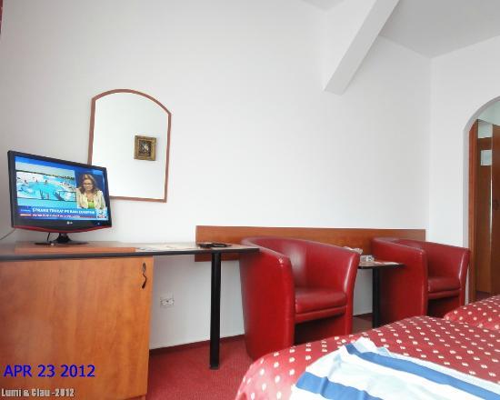 Best Western Silva Hotel: Silva Hotel = Sibiu - room 310