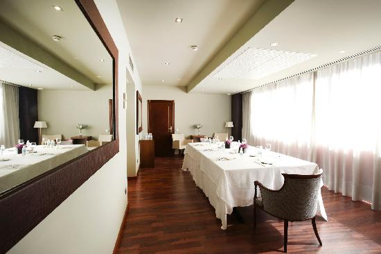 Hotel Plaza Andorra: sala 1