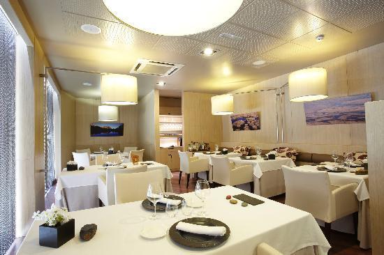 Hotel Plaza Andorra: Cúpula 2